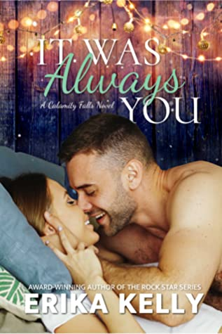 It Was Always You (Calamity Falls)