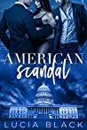 American Scandal (Their First Lady #1)