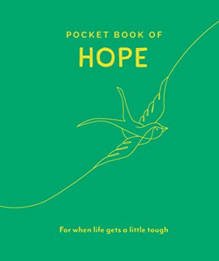 Pocket Book of Hope: For When Life Gets a Little Tough