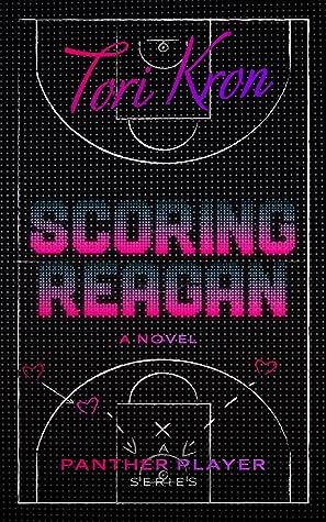 Scoring Reagan (Panther Players #2)