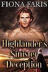 Highlander's Sinister Deception: Scottish Medieval Highlander Romance