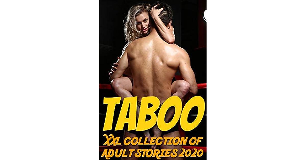 Tabou: Histoires de Sexe - XXL Compilation de histoires