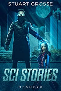 SCI Stories: Book 4 - Stars' Fall