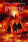 Burn (Ignite, #3)