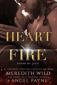 Heart of Fire (Blood of Zeus #2)