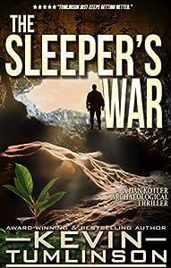 The Sleeper's War (Dan Kotler #10)
