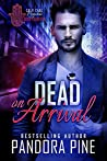 Dead on Arrival (Cold Case Psychic #14)