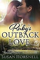 Ruby's Outback Love (Outback Australia #2)