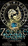 Zodiac Academy: Cursed Fates (Supernatural Beasts and Bullies, #5)