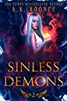 Sinless Demons (Monsters and Miseries #2)