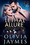 Lethal Allure (Cowboy Justice Association: Serials and Stalkers #2)