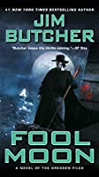 Fool Moon (The Dresden Files, #2)