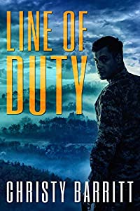 Line of Duty (Fog Lake Mysteries #4)