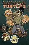 Teenage Mutant Ninja Turtles Micro-Series, Volume 2