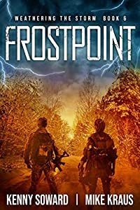 Frostpoint (Weathering the Storm #6)