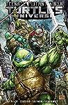 Teenage Mutant Ninja Turtles Universe, Volume 1: The War to Come