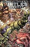 Teenage Mutant Ninja Turtles Universe, Vol. 5: The Coming Doom
