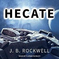 Hecate (Serengeti, #0.5)