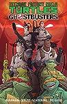 Teenage Mutant Ninja Turtles/Ghostbusters by Erik Burnham