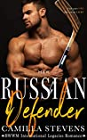 Her Russian Defender (International Legacies Romance #5)