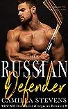 Her Russian Defender (International Legacies Romance #5)