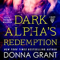 Dark Alpha's Redemption (Reaper, #8)