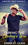 Taming the Cowboy's Twin  (Not So Bad Boys #4)