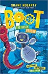 Boot: The Rusty Rescue (Boot#2)