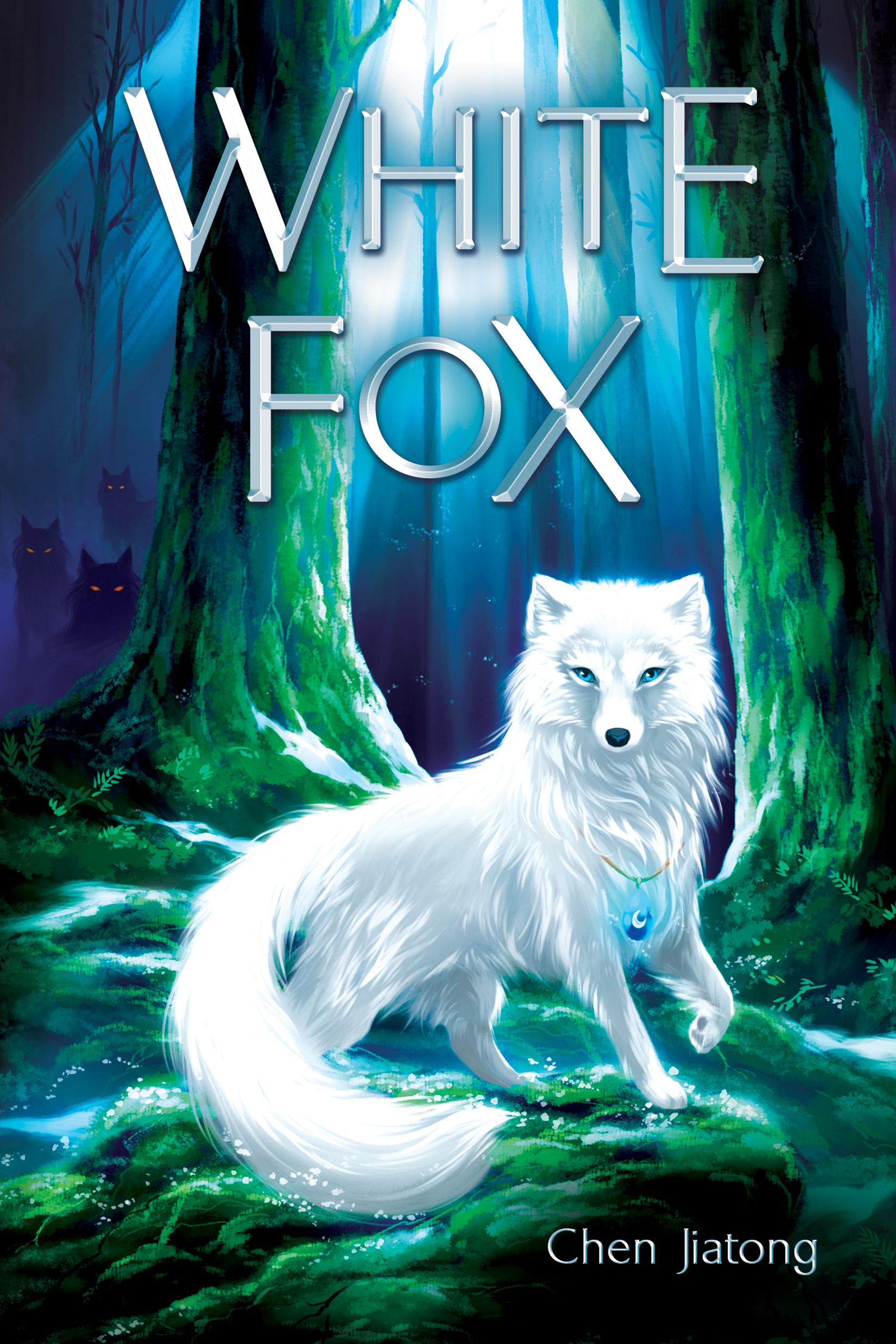 White Fox Mal