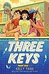 Three Keys (Front Desk #2)