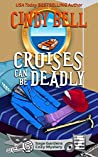 Cruises Can Be Deadly (Sage Gardens Cozy Mystery#14) audiobook review