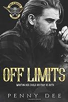 Off Limits (Kings of Mayhem MC, #5)