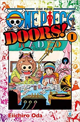 One Piece Doors! 1 (One Piece Doors!, #1)