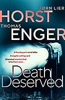 Death Deserved (Alexander Blix)