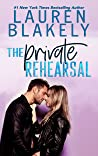 The Private Rehearsal (Caught Up In Love #4)
