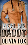 Heal Me Daddy (Lost Coast Daddies #2)