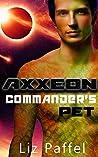 Axxeon Commander's Pet (Mates for Axxeon 9 #2)