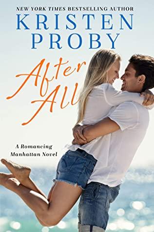 After All (Romancing Manhattan, #3)