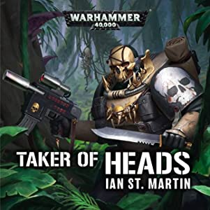 Taker of Heads (Warhammer 40,000)