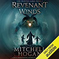 Revenant Winds (The Tainted Cabal #1)