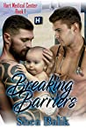 Breaking Barriers (Hart Medical Center #1)
