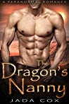 The Dragon's Nanny: A Paranormal Romance (Elemental Dragons Book 1)