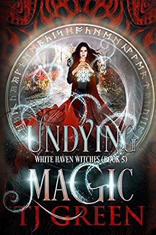 Undying Magic