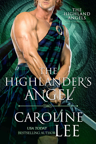 The Highlander's Angel (The Highland Angels, #1)
