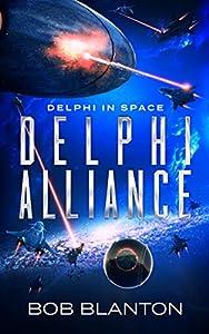 Delphi Alliance (Delphi in Space #5)
