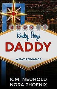 Daddy (Kinky Boys #1)