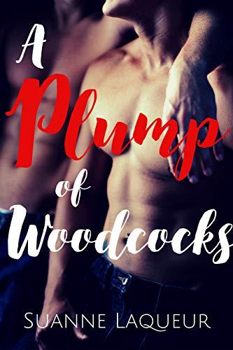 A Plump of Woodcocks (Venery)