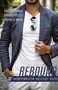 Rebound (Northbrook Hockey Elite #3)