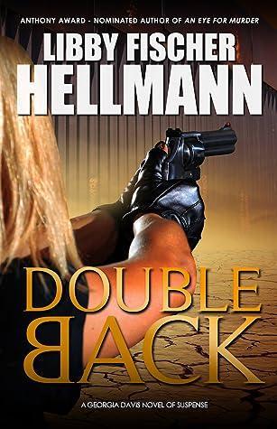 Doubleback (Georgia Davis, #2)