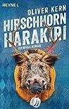 Hirschhornharakiri by Oliver Kern